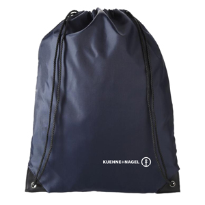 Oriole Rucksack - Large main compartment with drawstring closure.