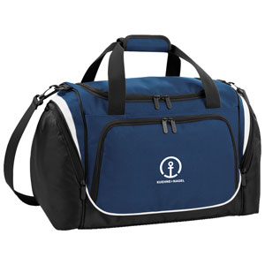 Pro Team Locker Bag - Made with 100% polyester (600D) fabric.